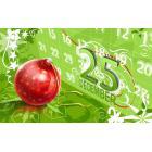 hd-groene-kerst-achtergrond-met-rode-kerstbal-en-de-tekst-25-december-kerst-wallpaper.jpg